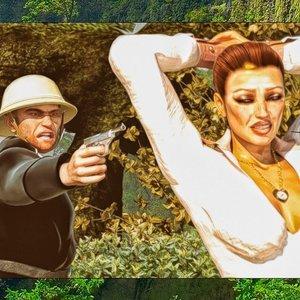 MC Comix Larra Court - The Beginning - Issue 10-19 gallery image-152