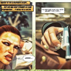 MC Comix Larra Court - The Beginning - Issue 10-19 gallery image-155
