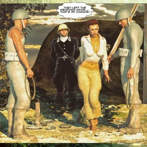 MC Comix Larra Court - The Beginning - Issue 10-19 gallery image-158