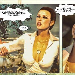 MC Comix Larra Court - The Beginning - Issue 10-19 gallery image-160