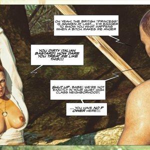 MC Comix Larra Court - The Beginning - Issue 10-19 gallery image-166