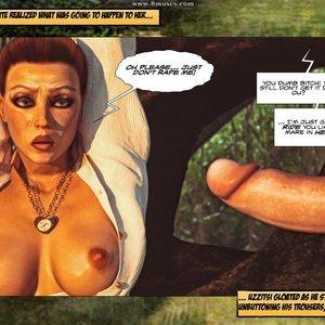 MC Comix Larra Court - The Beginning - Issue 10-19 gallery image-168