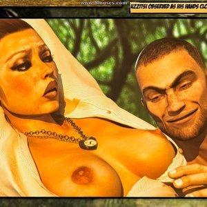 MC Comix Larra Court - The Beginning - Issue 10-19 gallery image-173