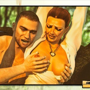 MC Comix Larra Court - The Beginning - Issue 10-19 gallery image-174