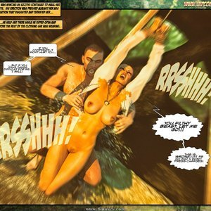 MC Comix Larra Court - The Beginning - Issue 10-19 gallery image-176