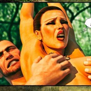 MC Comix Larra Court - The Beginning - Issue 10-19 gallery image-183
