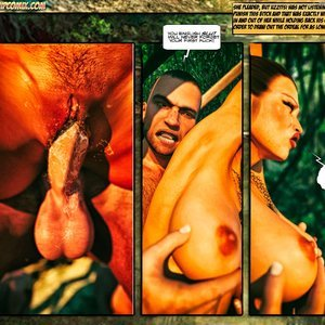 MC Comix Larra Court - The Beginning - Issue 10-19 gallery image-185