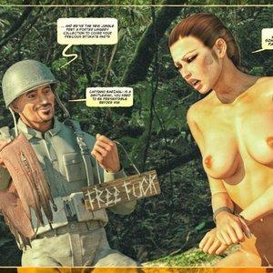 MC Comix Larra Court - The Beginning - Issue 10-19 gallery image-193