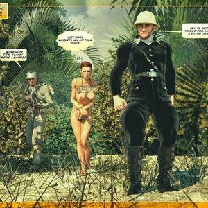 MC Comix Larra Court - The Beginning - Issue 10-19 gallery image-197