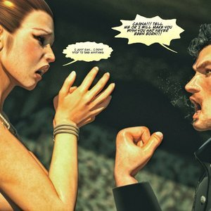 MC Comix Larra Court - The Beginning - Issue 10-19 gallery image-203