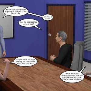 MC Comix Master of His domain - Sins and Secrets - Issue 1-27 gallery image-018