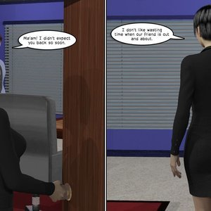 MC Comix Master of His domain - Sins and Secrets - Issue 1-27 gallery image-019