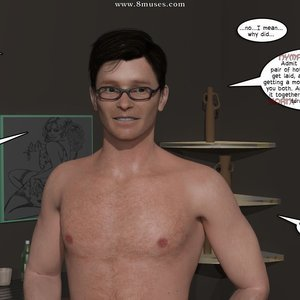 MC Comix Master of His domain - Sins and Secrets - Issue 1-27 gallery image-033