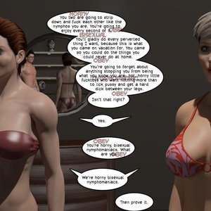 MC Comix Master of His domain - Sins and Secrets - Issue 1-27 gallery image-034
