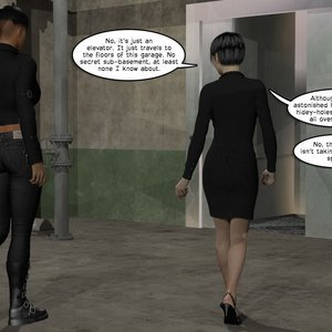 MC Comix Master of His domain - Sins and Secrets - Issue 1-27 gallery image-046