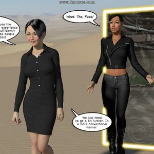 MC Comix Master of His domain - Sins and Secrets - Issue 1-27 gallery image-047
