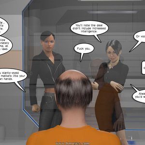 MC Comix Master of His domain - Sins and Secrets - Issue 1-27 gallery image-051