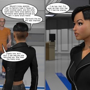 MC Comix Master of His domain - Sins and Secrets - Issue 1-27 gallery image-052