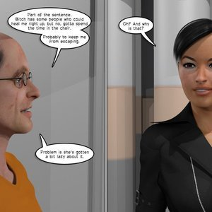MC Comix Master of His domain - Sins and Secrets - Issue 1-27 gallery image-053