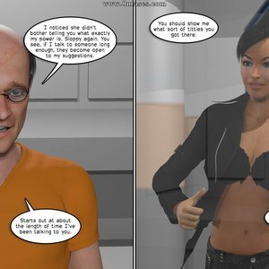MC Comix Master of His domain - Sins and Secrets - Issue 1-27 gallery image-054
