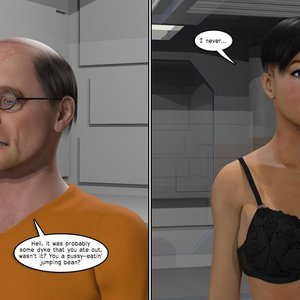 MC Comix Master of His domain - Sins and Secrets - Issue 1-27 gallery image-059
