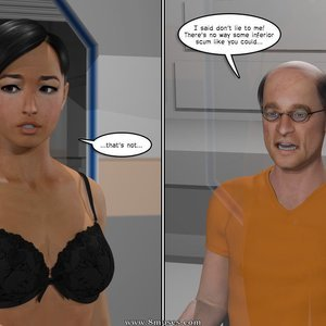 MC Comix Master of His domain - Sins and Secrets - Issue 1-27 gallery image-060