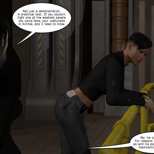 MC Comix Master of His domain - Sins and Secrets - Issue 1-27 gallery image-064