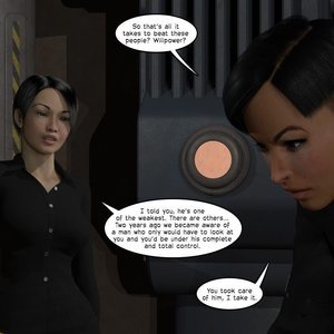 MC Comix Master of His domain - Sins and Secrets - Issue 1-27 gallery image-066