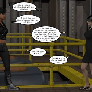 MC Comix Master of His domain - Sins and Secrets - Issue 1-27 gallery image-067