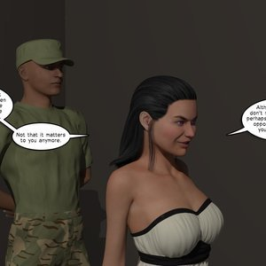 MC Comix Master of His domain - Sins and Secrets - Issue 1-27 gallery image-075