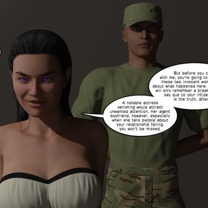 MC Comix Master of His domain - Sins and Secrets - Issue 1-27 gallery image-077