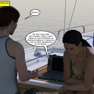MC Comix Master of His domain - Sins and Secrets - Issue 1-27 gallery image-078
