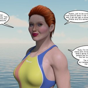 MC Comix Master of His domain - Sins and Secrets - Issue 1-27 gallery image-083
