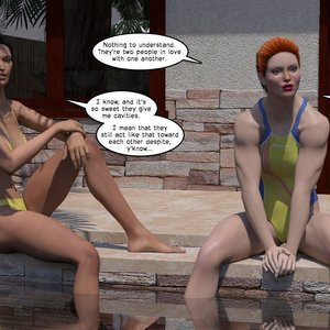 MC Comix Master of His domain - Sins and Secrets - Issue 1-27 gallery image-095