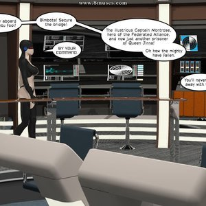 MC Comix Master of His domain - Sins and Secrets - Issue 1-27 gallery image-101