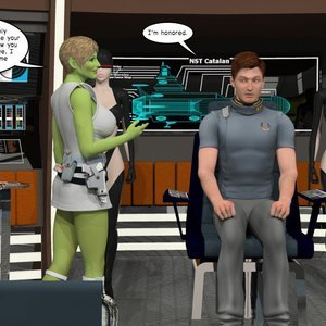 MC Comix Master of His domain - Sins and Secrets - Issue 1-27 gallery image-102