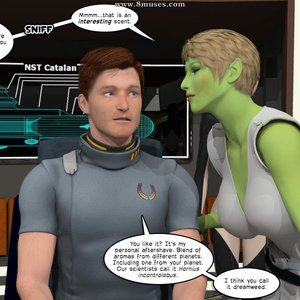MC Comix Master of His domain - Sins and Secrets - Issue 1-27 gallery image-103