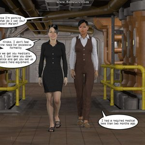 MC Comix Master of His domain - Sins and Secrets - Issue 1-27 gallery image-114