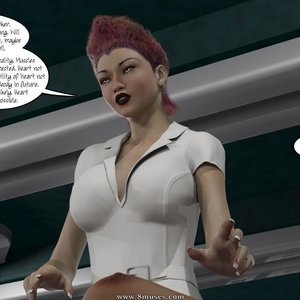 MC Comix Master of His domain - Sins and Secrets - Issue 1-27 gallery image-119