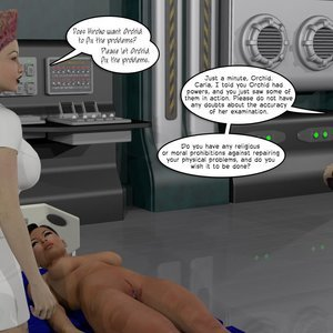 MC Comix Master of His domain - Sins and Secrets - Issue 1-27 gallery image-120