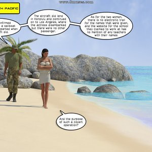 MC Comix Master of His domain - Sins and Secrets - Issue 1-27 gallery image-132