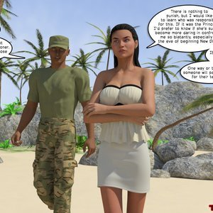 MC Comix Master of His domain - Sins and Secrets - Issue 1-27 gallery image-133