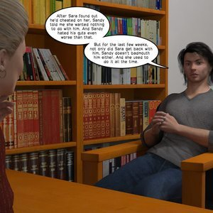 MC Comix Master of His domain - Sins and Secrets - Issue 1-27 gallery image-139
