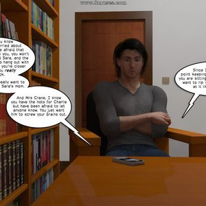 MC Comix Master of His domain - Sins and Secrets - Issue 1-27 gallery image-143