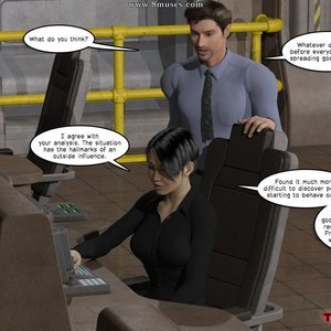 MC Comix Master of His domain - Sins and Secrets - Issue 1-27 gallery image-148