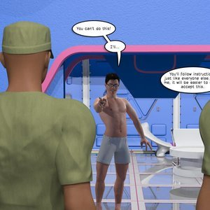 MC Comix Master of His domain - Sins and Secrets - Issue 1-27 gallery image-151
