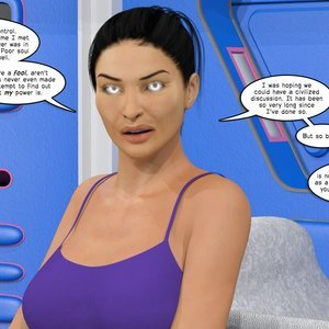 MC Comix Master of His domain - Sins and Secrets - Issue 1-27 gallery image-158