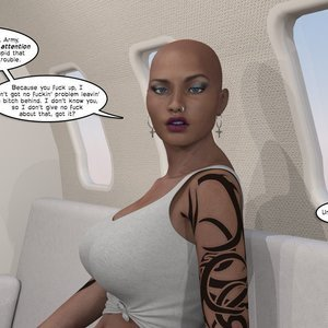 MC Comix Master of His domain - Sins and Secrets - Issue 1-27 gallery image-170