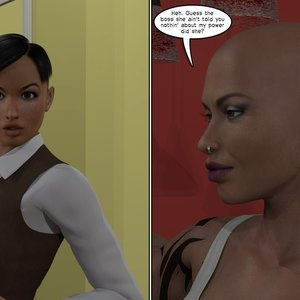 MC Comix Master of His domain - Sins and Secrets - Issue 1-27 gallery image-175