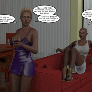 MC Comix Master of His domain - Sins and Secrets - Issue 1-27 gallery image-178